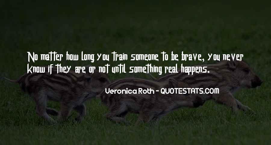 Dauntless Training Quotes #865990