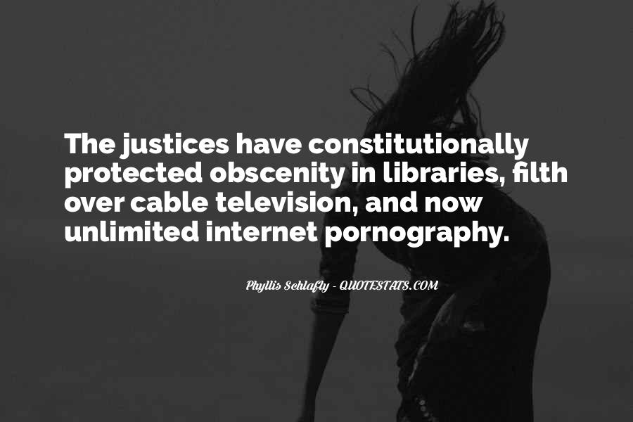 Quotes About Justices #1243103