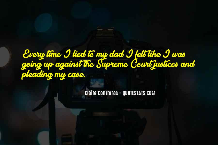 Quotes About Justices #1349912