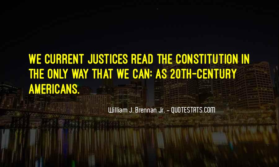 Quotes About Justices #1631420