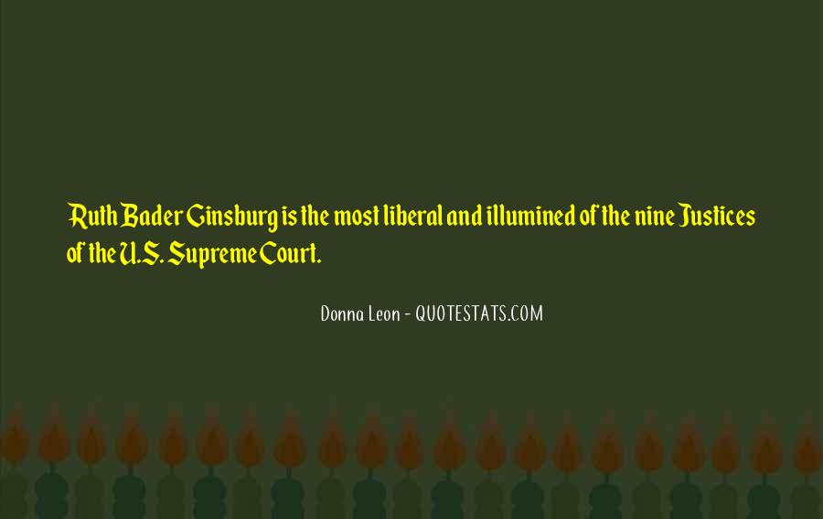 Quotes About Justices #16896