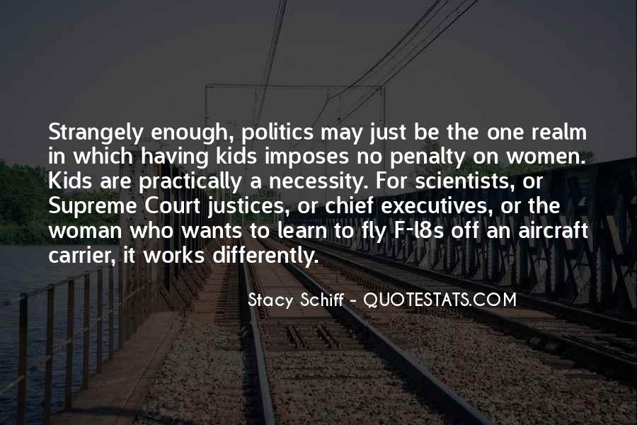 Quotes About Justices #401775