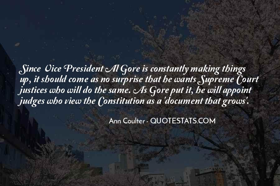 Quotes About Justices #435213