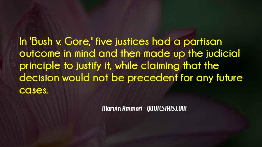 Quotes About Justices #907052