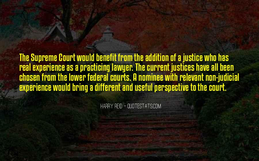 Quotes About Justices #979824