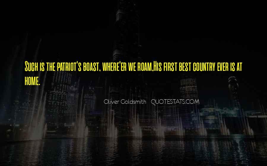 David Avocado Quotes #1478828