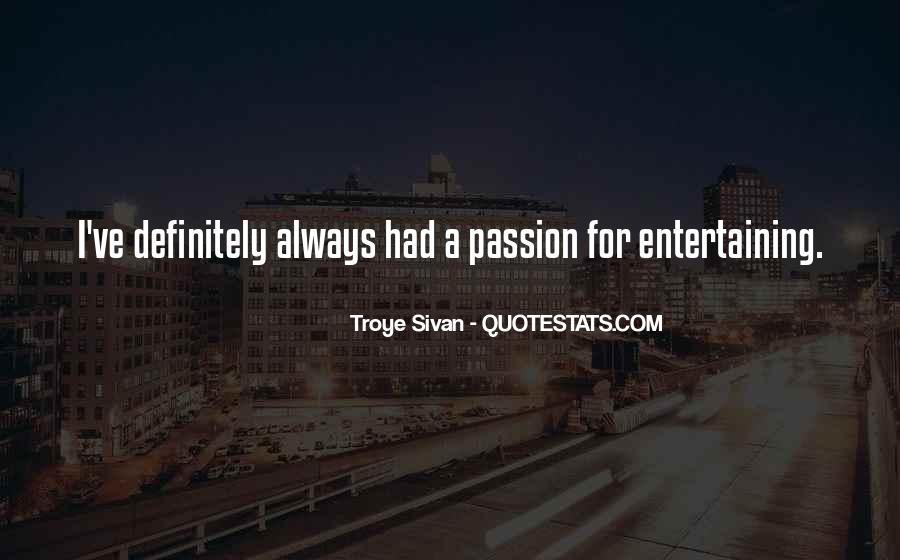 David Avocado Quotes #582137
