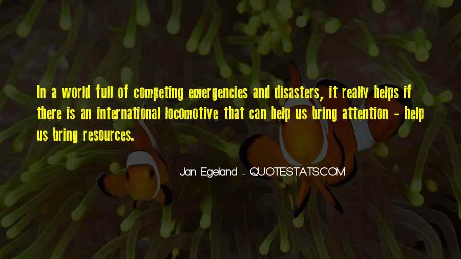David Brent Motivational Speaker Quotes #1134457