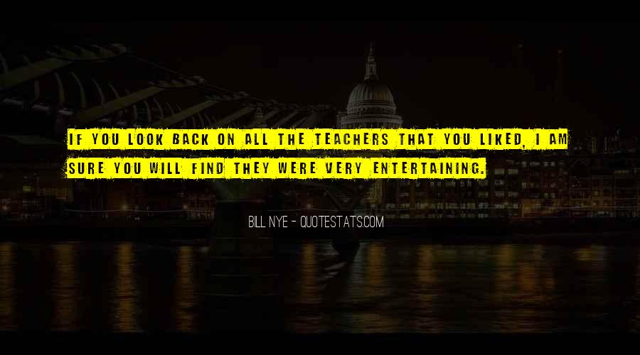 David Brent Motivational Speaker Quotes #53063
