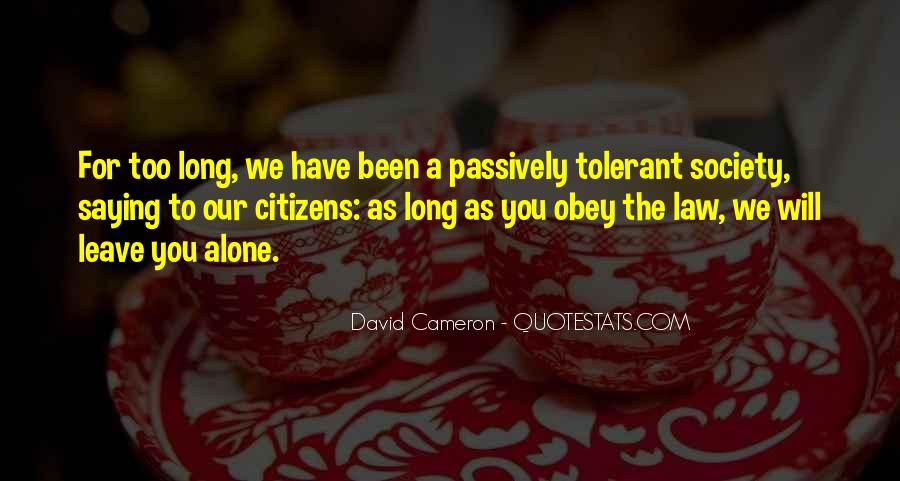 David Obey Quotes #1612266