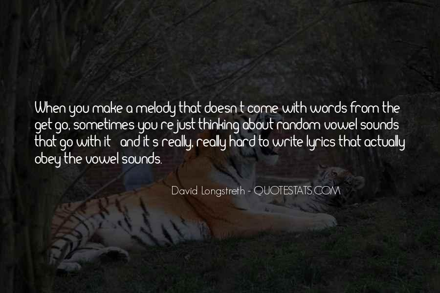 David Obey Quotes #182523