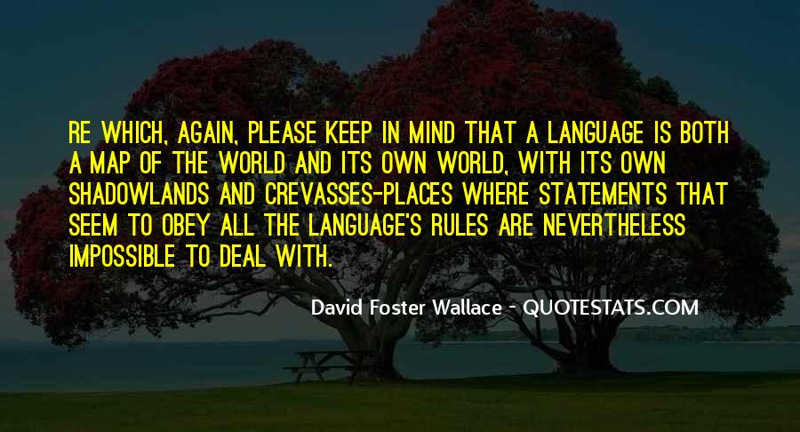 David Obey Quotes #930762