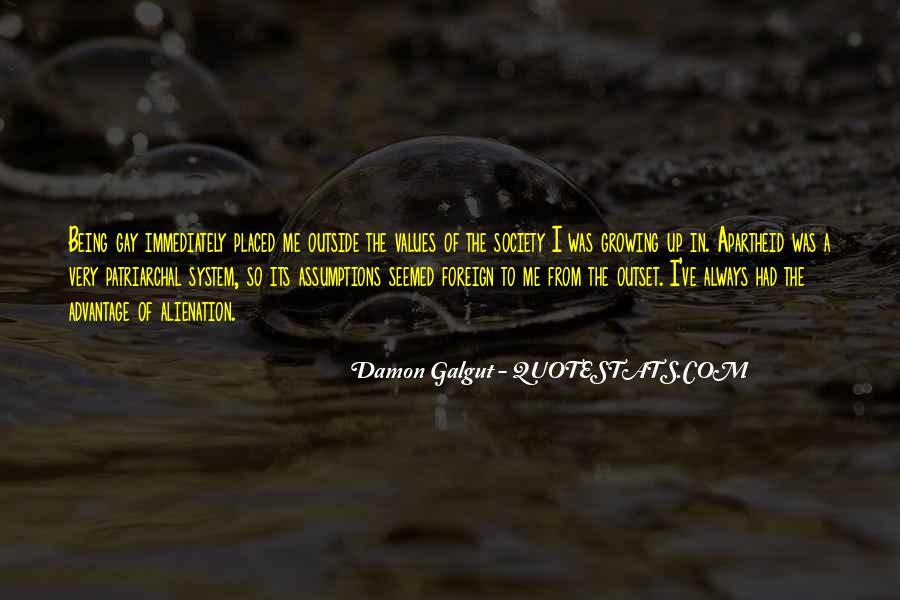 Davis Quinton Quotes #430968