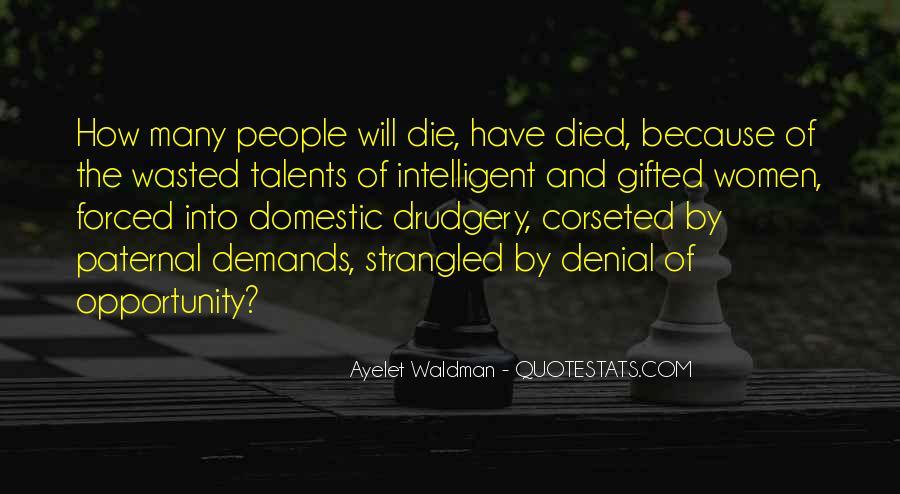 Dawn Davenport Quotes #751019