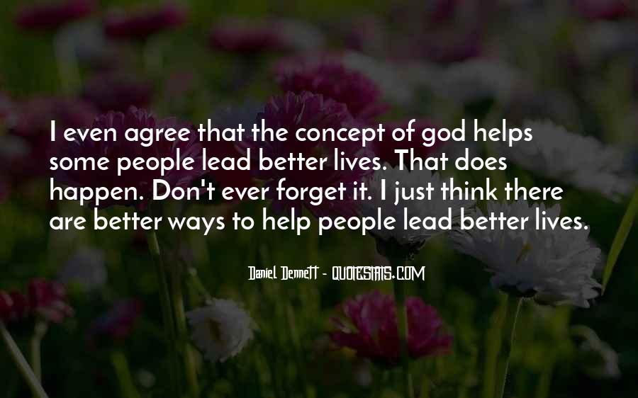 Dawn Hampton Quotes #1473152