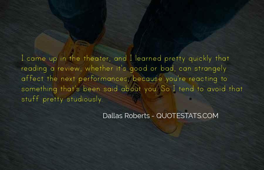 Dawn Lerner Quotes #1289033
