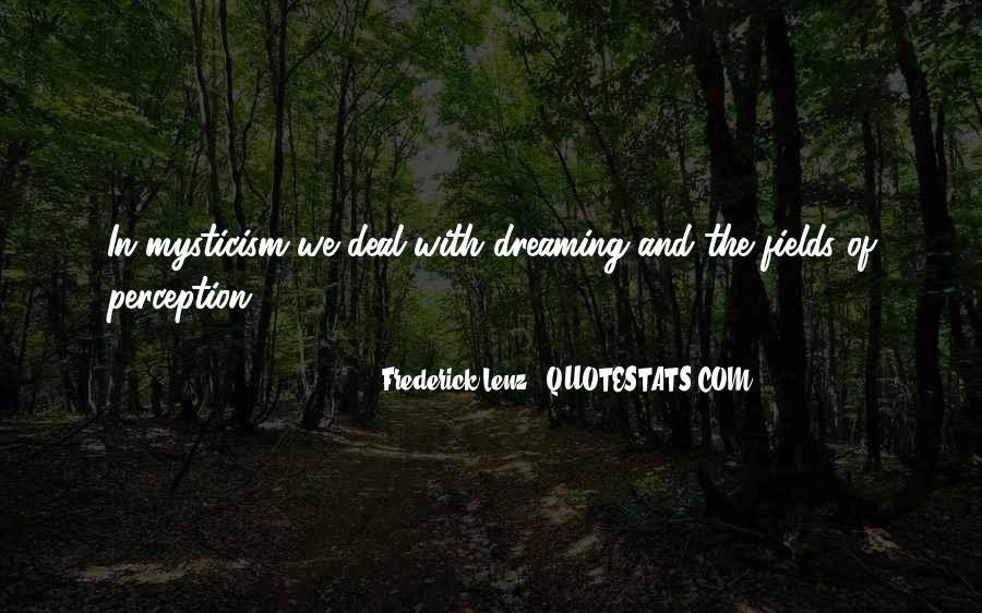 Dawn Sutcliffe Quotes #1439186