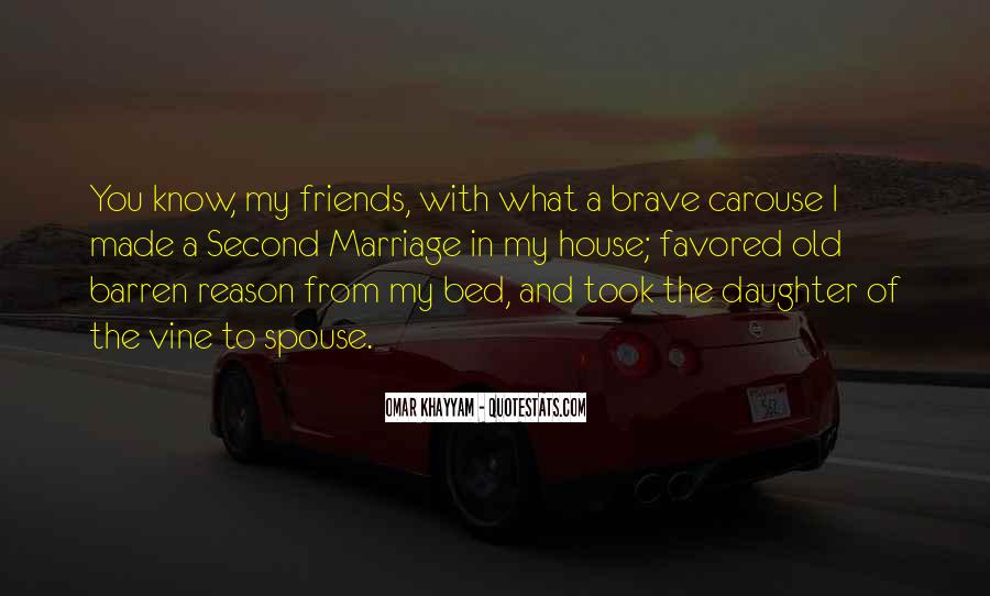Quotes About The Old Friends #214004