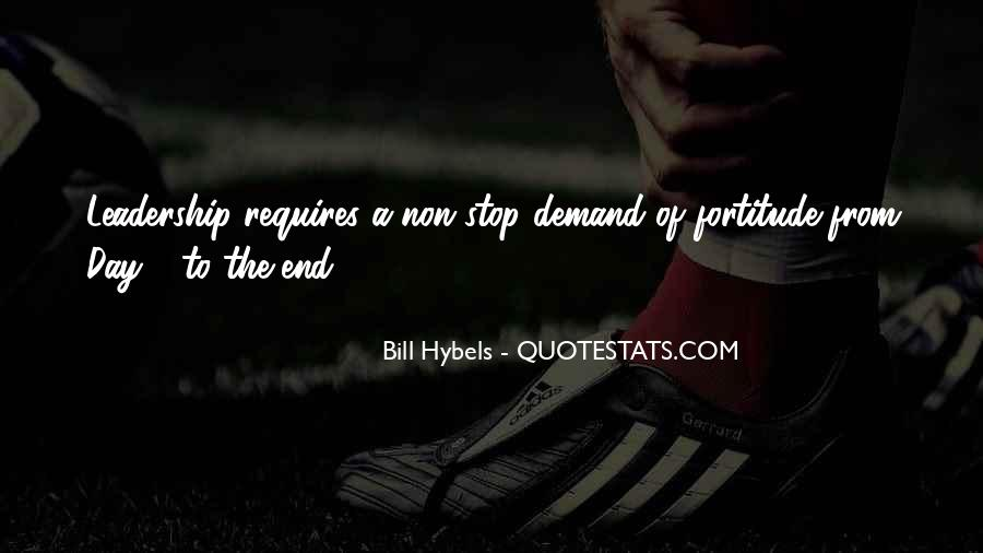 Day Ends Quotes #1304915