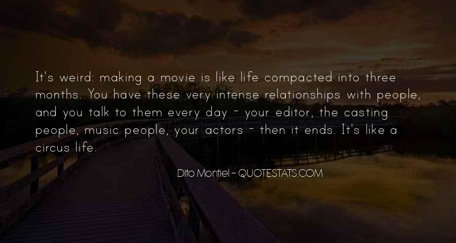 Day Ends Quotes #3867