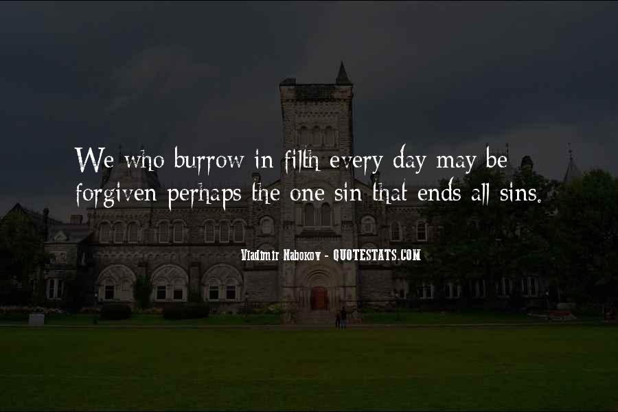 Day Ends Quotes #398037