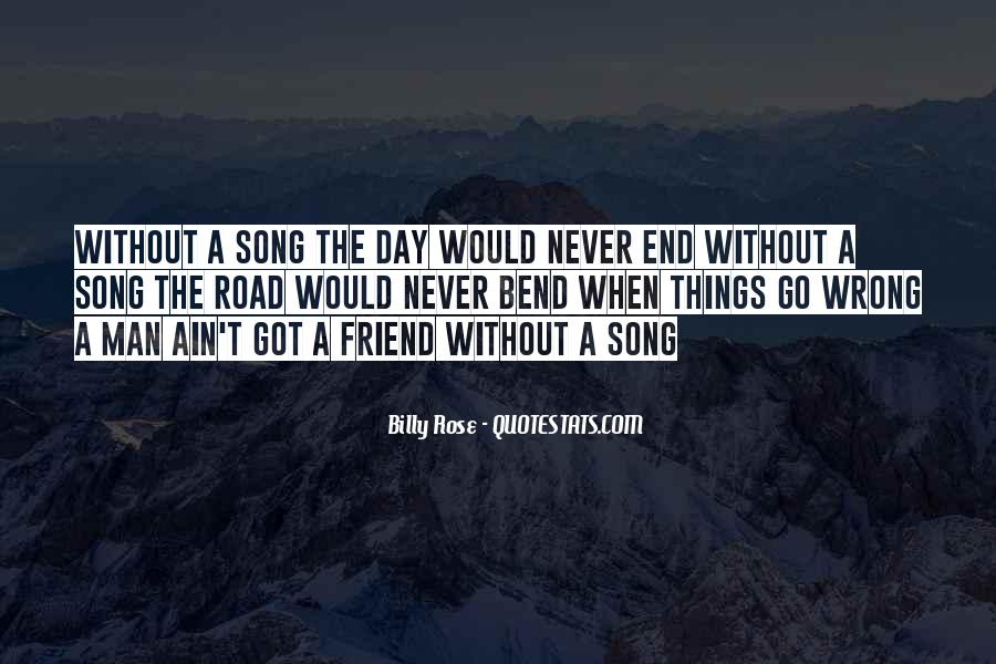 Day Ends Quotes #411959