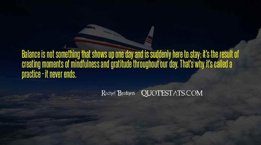 Day Ends Quotes #625254