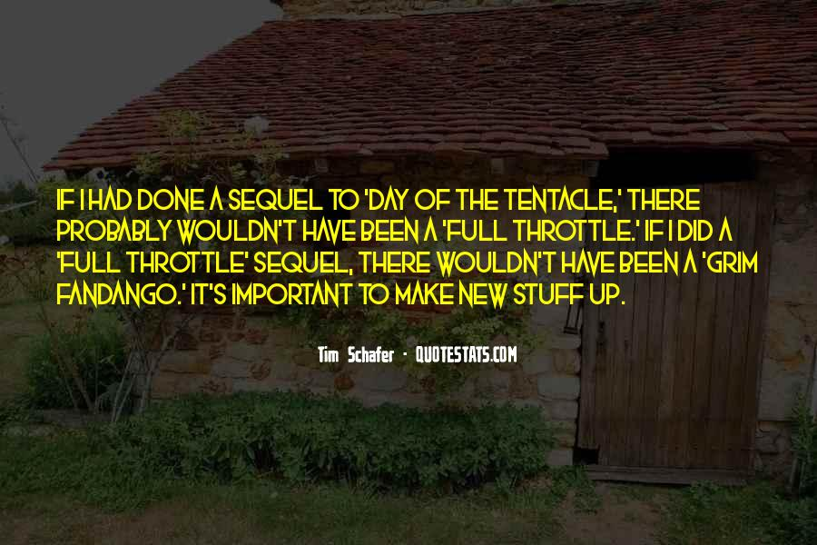 Day Of Tentacle Quotes #798537