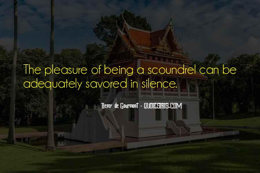 De Gourmont Quotes #1170598