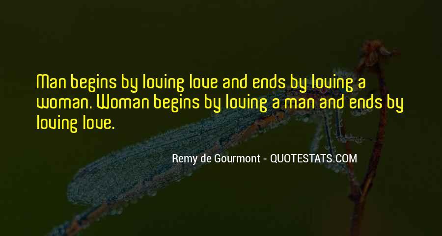 De Gourmont Quotes #1404398