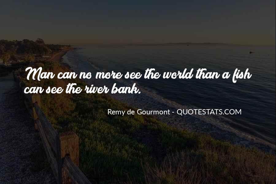 De Gourmont Quotes #1753205