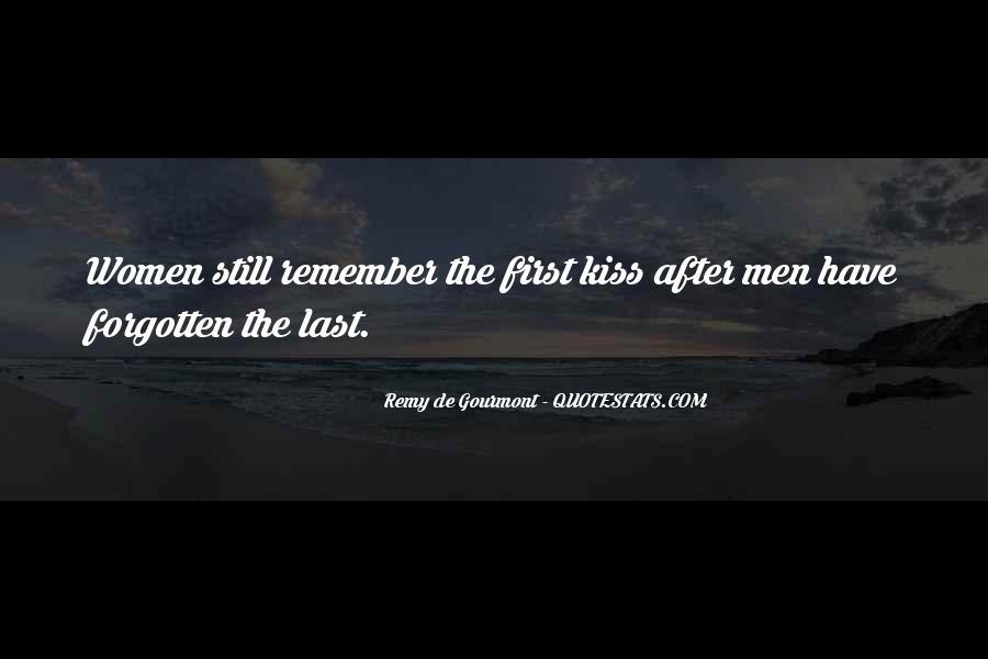 De Gourmont Quotes #191913