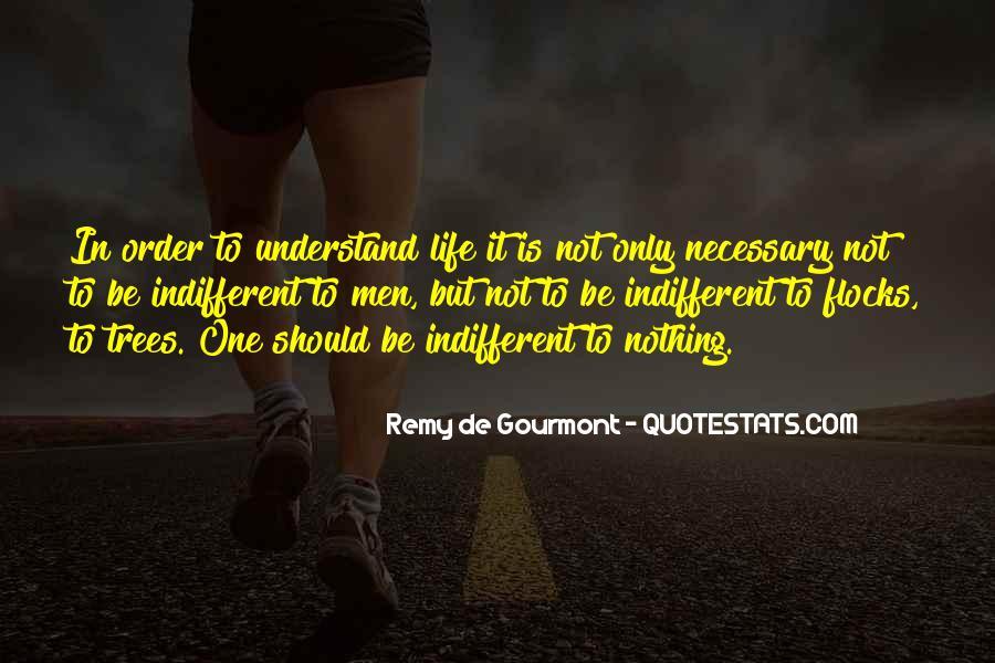 De Gourmont Quotes #388460