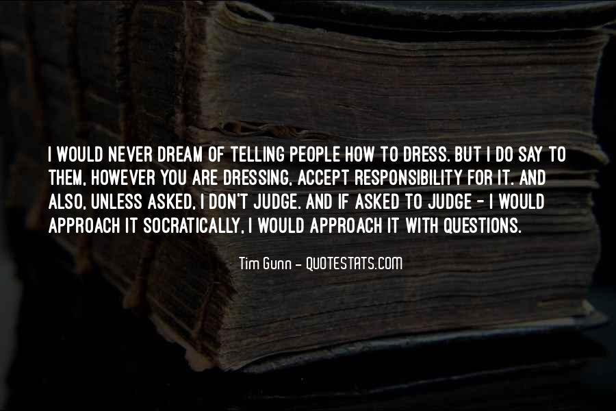Quotes About Judging People #1277