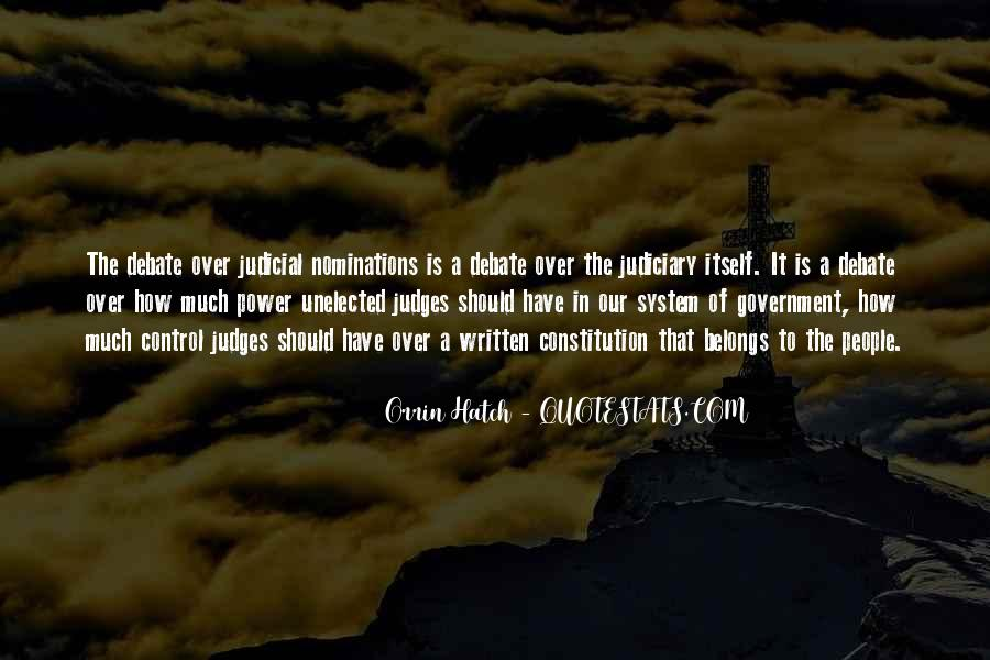 Quotes About Judging People #245741