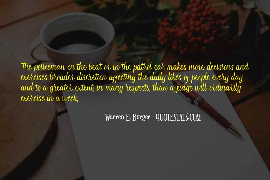 Quotes About Judging People #298984