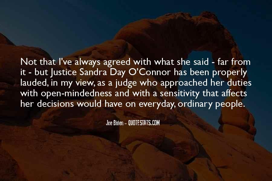 Quotes About Judging People #342345