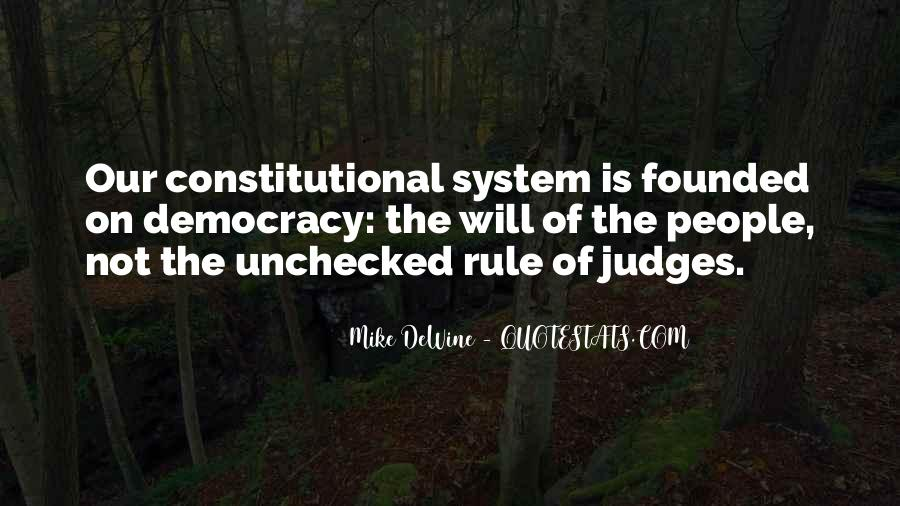 Quotes About Judging People #417307