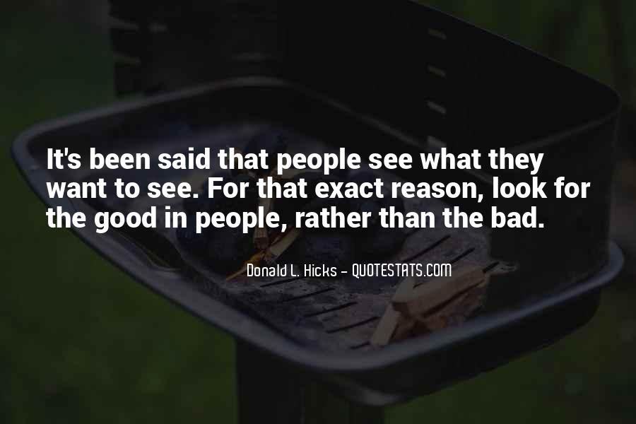 Quotes About Judging People #80003