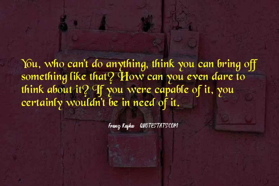 Dead End Love Quotes #1103476