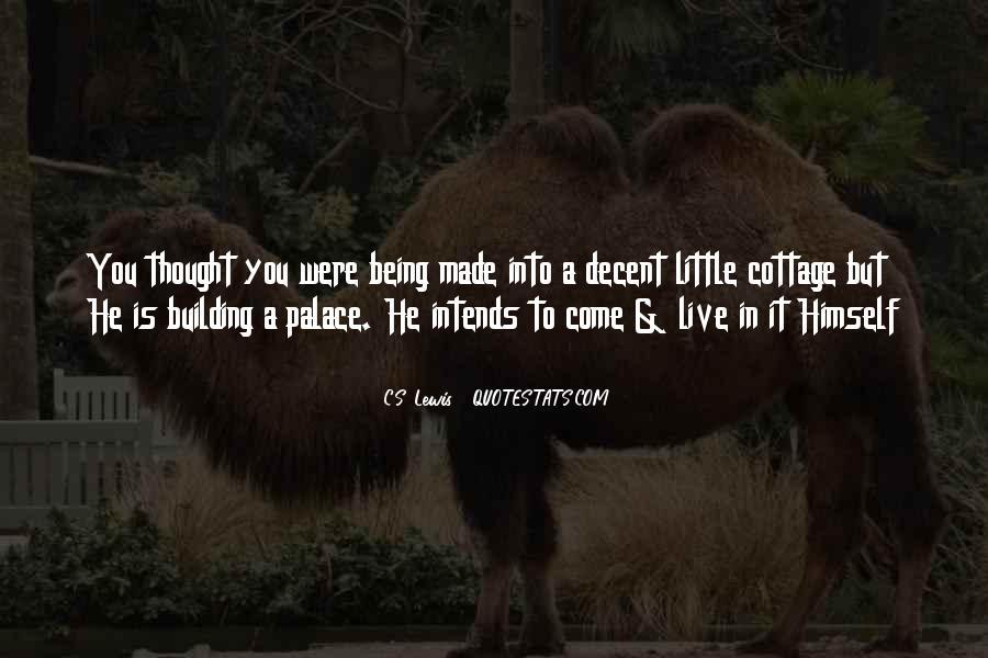 Dead End Love Quotes #1117343
