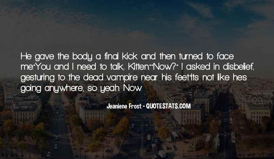 Dead Like Me Quotes #106454