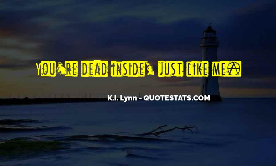 Dead Like Me Quotes #290941