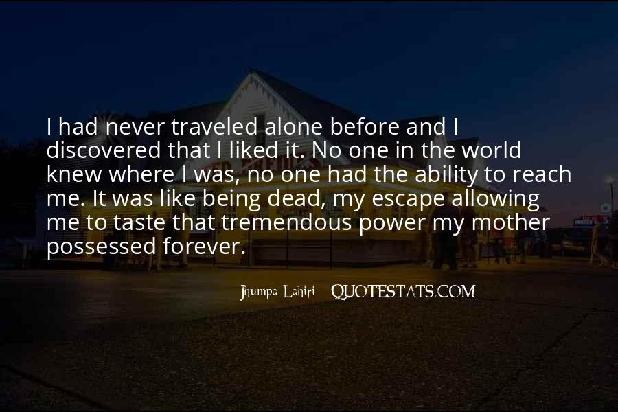 Dead Like Me Quotes #40154