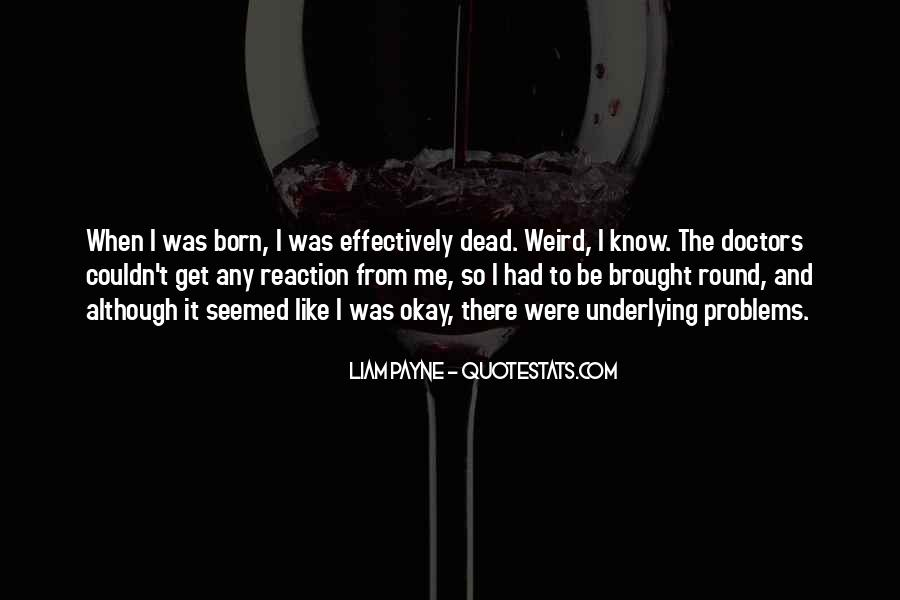 Dead Like Me Quotes #495594