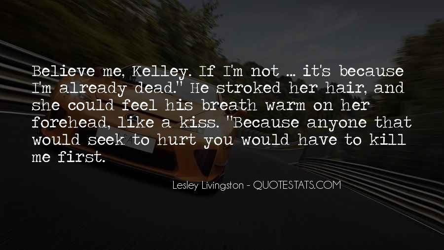 Dead Like Me Quotes #568480