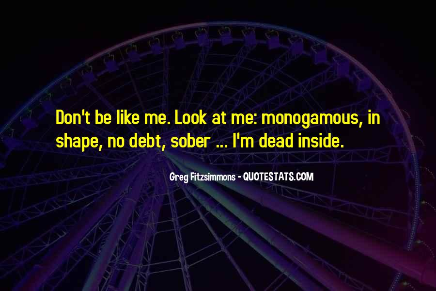 Dead Like Me Quotes #597551