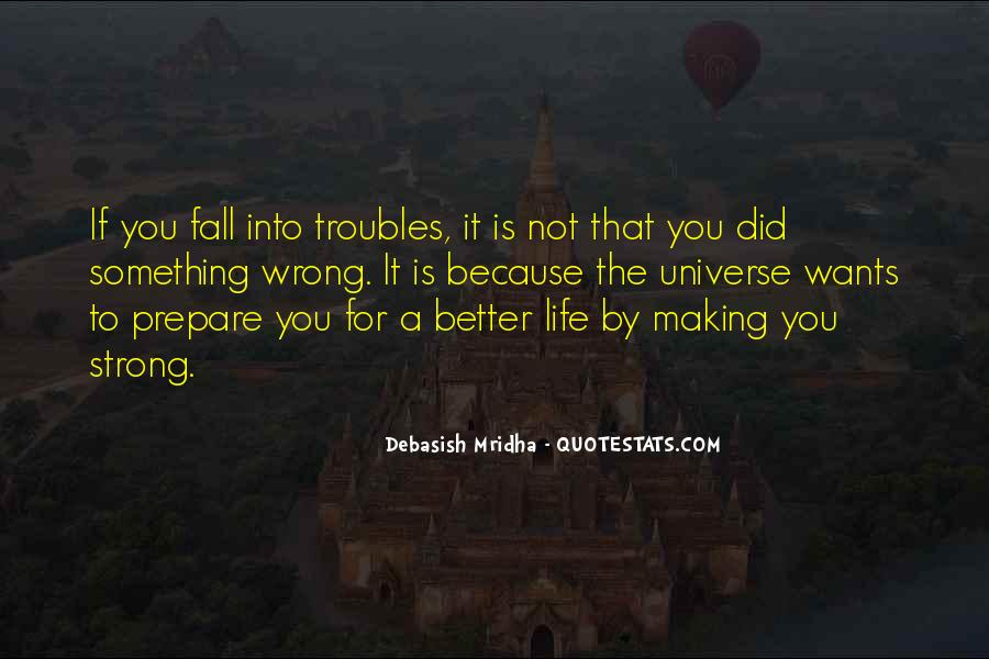 Dealing With Difficult Times Quotes #762954