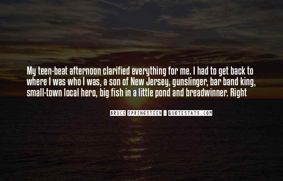 Dean Ambrose Best Quotes #1354693