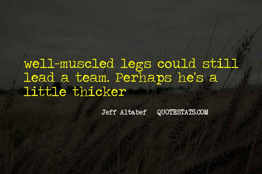 Dean Ambrose Best Quotes #6744